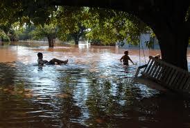 flood water #2
