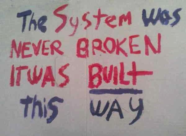 system built