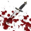 daggar blood